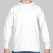 North Shore Youth Long Sleeve Tee
